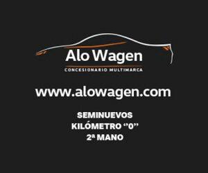 Alo Wagen Car