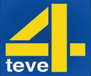 Logo Tv4