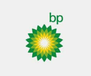 logotip de BP