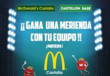 Sorteo McDonald's