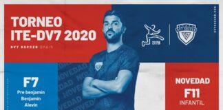 Torneo ITE-DV7 2020