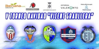 Torneo Vicente Graullera