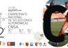 Cartel CNSA Elda del 14 a 16 de febrero - Imagen FFCV