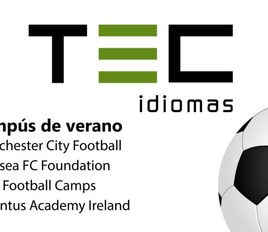 Tec Idiomas Campus Fútbol