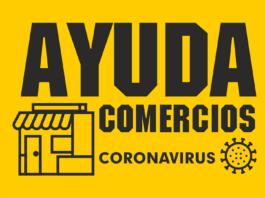 Ayuda Comercios Coronavirus